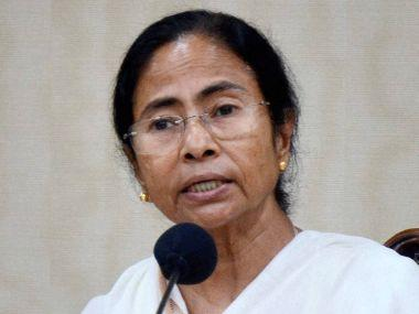 Mamata targets Centre on fuel price hike, asks other federal front leaders to support protests for 'people's issue'