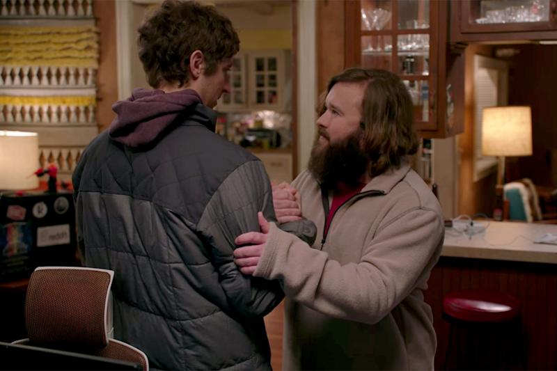 'Silicon Valley': Haley Joel Osment to appear in multiple episodes