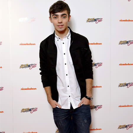 Nathan Sykes: Ignore gossip
