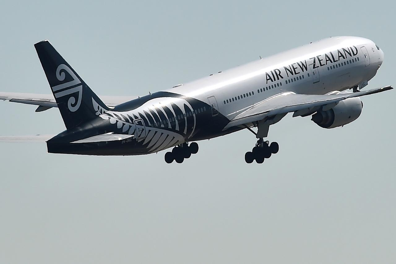<p>1. Air New Zealand, founded on April 26, 1940, fleet size 56, and destinations 52 </p>
