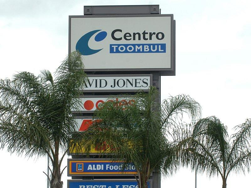 Centro plans a name change