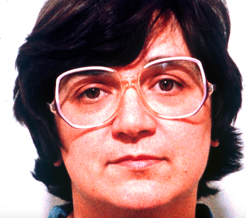 <em>Rose West is said to be on her deathbed in prison (Rex)</em>