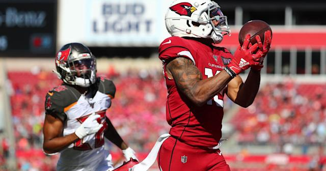 10 things we learned in Arizona Cardinals' 30-27 loss to Tampa Buccaneers