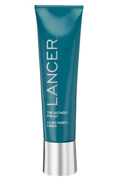 <p>This <span>Lancer Jumbo The Method Polish Exfoliator</span> ($115) is one of the most effective exfoliators we've ever tried.</p>