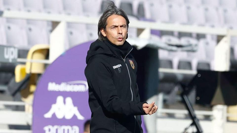 Filippo Inzaghi | DeFodi Images/Getty Images