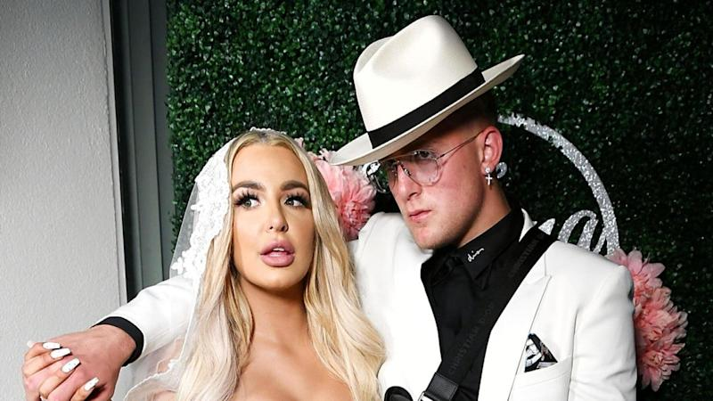 Tana Mongeau Calls Noah Cyrus Her 'Girlfriend': Are They Officially Dating?