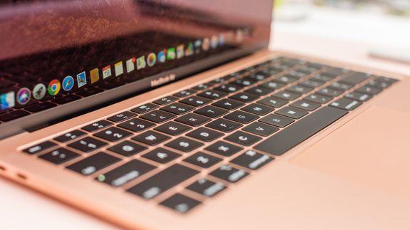 Apple's 16 inch MacBook Pro to get new keyboard