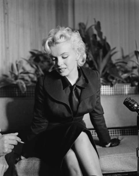 <p>After her divorce from DiMaggio, Monroe continued her climb to stardom, seeking more intense roles that would make the public take her more seriously. </p>