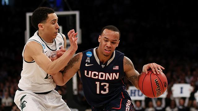 Kevin Ollie rescues UConn from sanctions, defections to spark unlikely Final Four berth