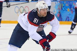 Michael Finewax looks at the opening games in Olympic Hockey including the 7-1 win for the United States in The Dose