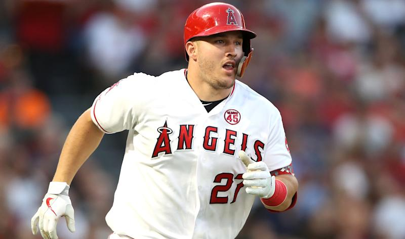 Angels star Trout still unsure if he'll play in 2020
