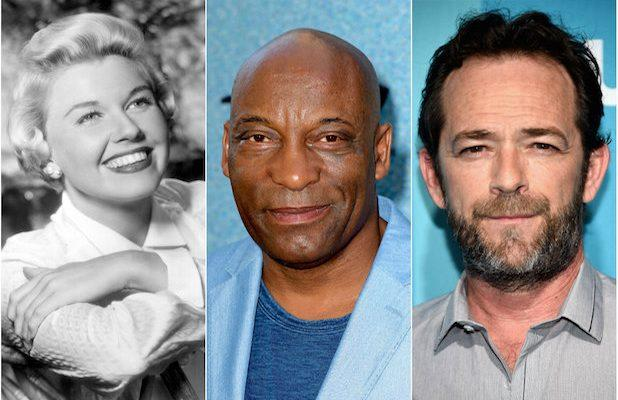 Hollywood's Notable Deaths of 2019 (Photos)