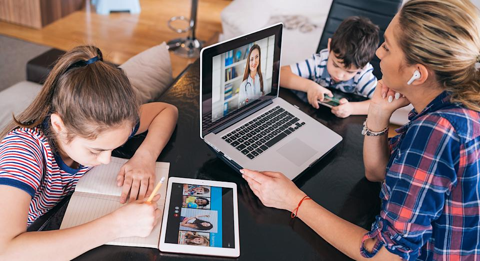 Very has launched a huge sale, and we have found the best tech deals not to miss.  (Getty Images)