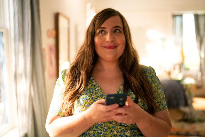 Aidy Bryant's time as Annie Easton has come to an end. The Hulu comedy concludes with its third season, out Friday.