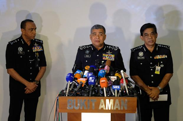 No Signs of Cardiac Arrest or Puncture Wounds on Kim Jong-nam