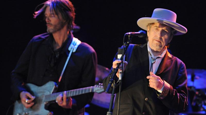 Bob Dylan Plots North American Tour After New Covers Album