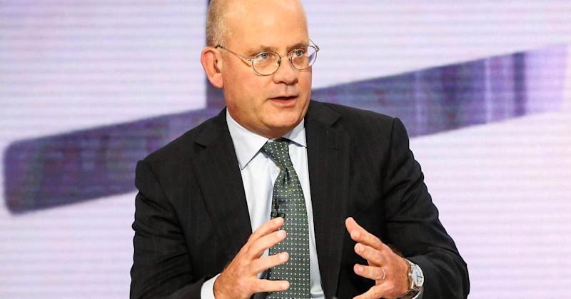 General Electric CEO John Flannery discloses personal purchase of 60,000 shares