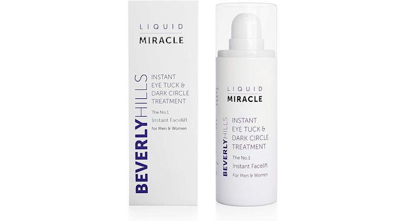 Beverly Hills Instant Facelift