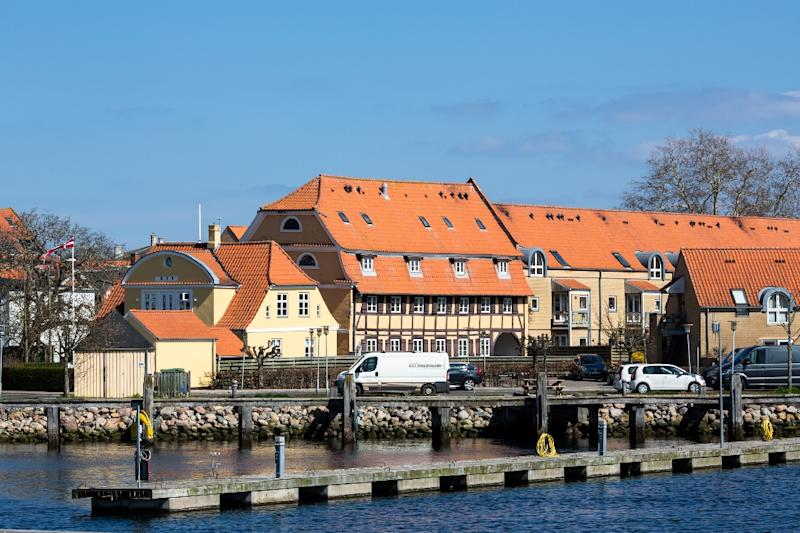 Voter turnout in Nyborg will be fairly high, if it follows the past trends for European election voting in Denmark (AFP Photo/Thibault SAVARY)