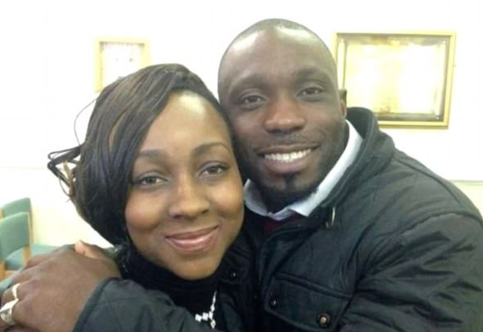 Omena Ubiaro died weeks after his wife