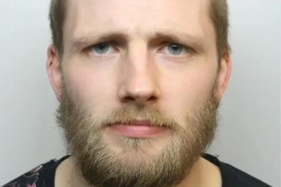 James Dean Clark, 31, of Warmley, South Gloucestershire, denied being responsible for the death of Sean Clark