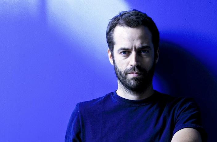 """Choreographer and L.A. Dance Project founder Benjamin Millepied. <span class=""""copyright"""">(Ricardo DeAratanha / Los Angeles Times)</span>"""