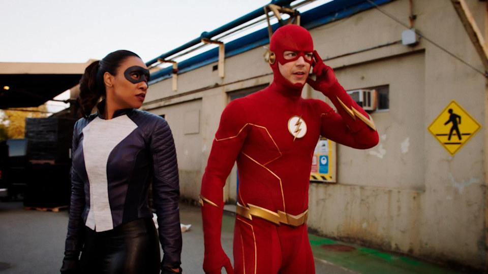 The Flashwill return with Season 8 this fall with a massive five-part event titled