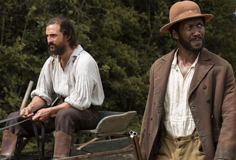A still from Free State Of Jones