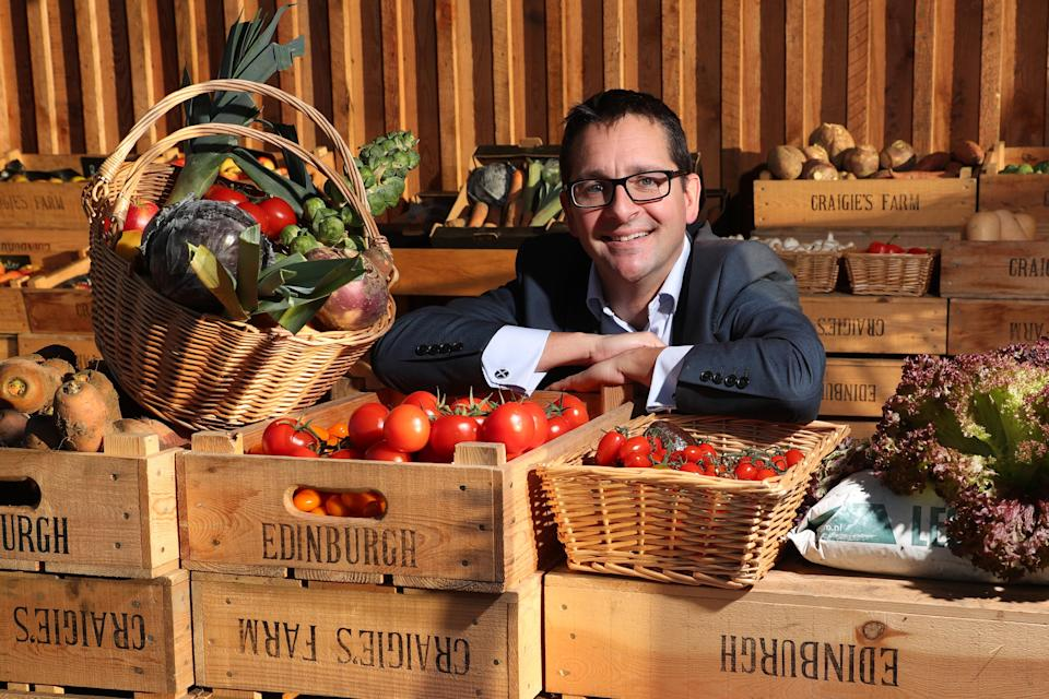 James Withers, chief executive of Scotland Food and Drink, said the Australian trade deal could set a damaging precedent for future negotiations