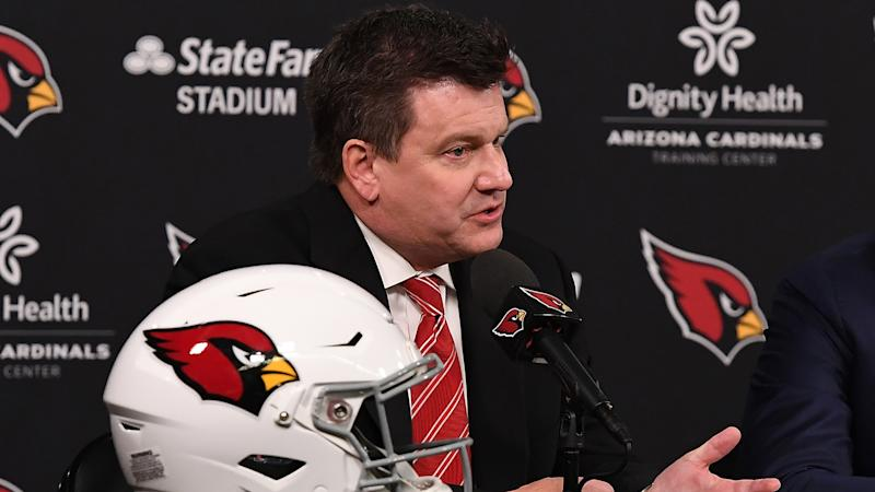 Coronavirus: Cardinals owner Bidwill tests positive for COVID-19