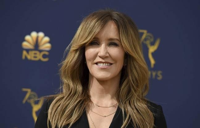 Scandale des admissions universitaires L'actrice Felicity Huffman va plaider coupable