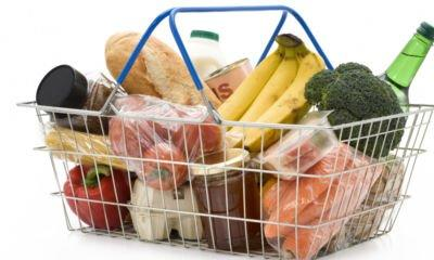 Price of food rising - but inflation steady at 3%