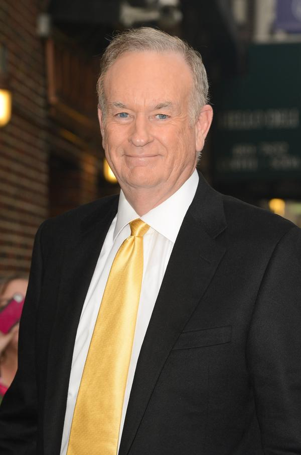 Bill O'Reilly on Beyonce's 'Partition' Video: 'That's Art?!'