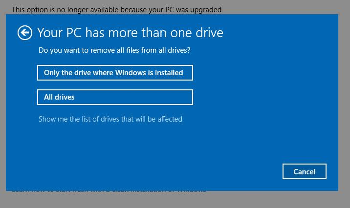 windows-10-multiple-drives-reset