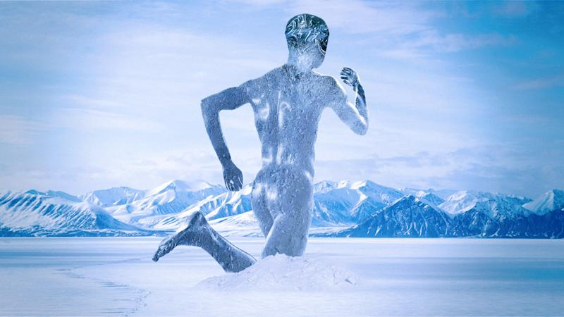 How to Run When It's Unbearably Cold Outside