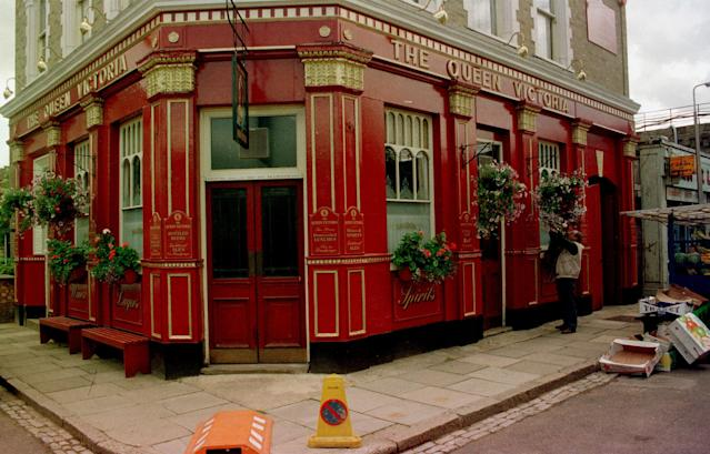 The Queen Vic (PA)