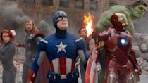 <p>Joss Whedon somehow managed to achieve the impossible with the first Avengers movie. Building on the world created in the five preceeding MCU films, <em>Avengers Assemble</em> effortlessly brought all the disparate plot lines together in a coherent, moving, and brilliantly witty movie that managed to service every single character in a satisfying way. The film was also a (Hulk) smash making it the most successful MCU movie yet, a crown <em>Infinity War</em> will surely hope to steal this May. </p>