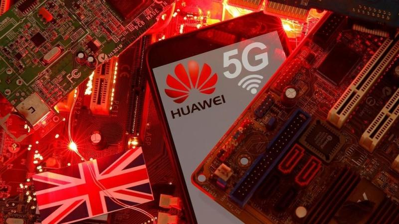 Britain reverses decision to give Huawei role in 5G network, citing security concerns