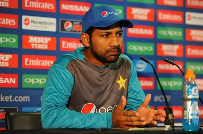 <p>May 26 (CRICKETNMORE) - Pakistan Captain Sarfraz Ahmed is confident that a care-free approach can pay dividends in side's bid for a global title. His side comes into the tournament eighth in the ICC ODI Team Rankings, but Pakistan captain Sarfraz Ahmed is confident of team's good show in this summers ICC Champions Trophy.</p>