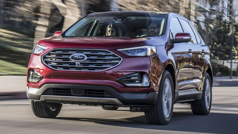 Ford Co Pilot  Will Add Advanced Safety Features Across The Automakers Lineup