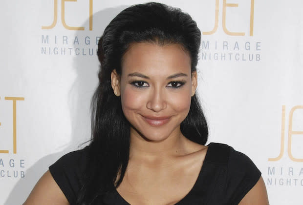'Glee' actress Naya Rivera buried in California