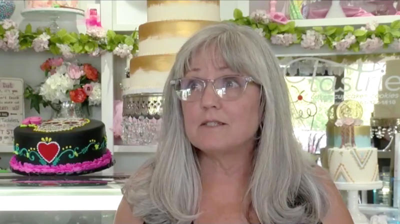 California Bakery Can Refuse To Make Cakes For Same-Sex Weddings, Judge Rules