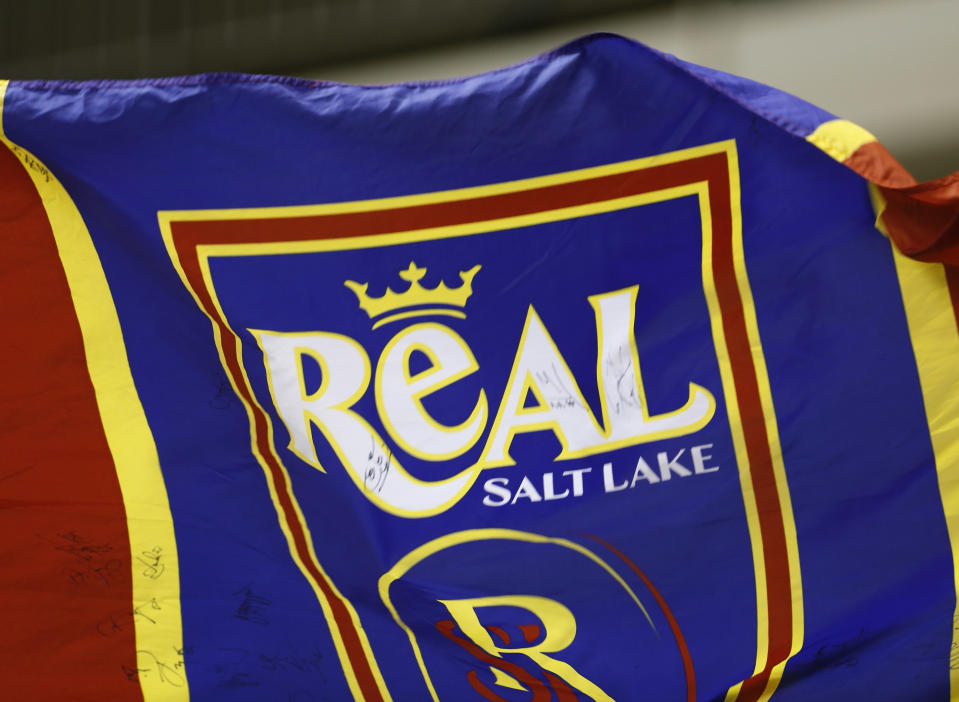Multiple reports of a toxic culture at MLS club Real Salt Lake have emerged in recent days.(George Frey/Getty Images)