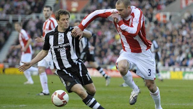 <p>Owen's stint in the north-east is one of the most infamously unsuccessful spells in Premier League history.</p> <p>In four years at the club he played just 79 matches, and was captain of the side who were relegated in 2009.</p> <p>Despite his poor spell at St. James' Park, Sir Alex Ferguson still gambled on the striker, and signed him for Manchester United.</p> <p>Owen scored two goals in the 2010/11 season as United won the Premier League title.</p>