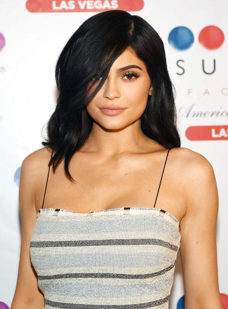 Kylie Jenner promises to show another side on