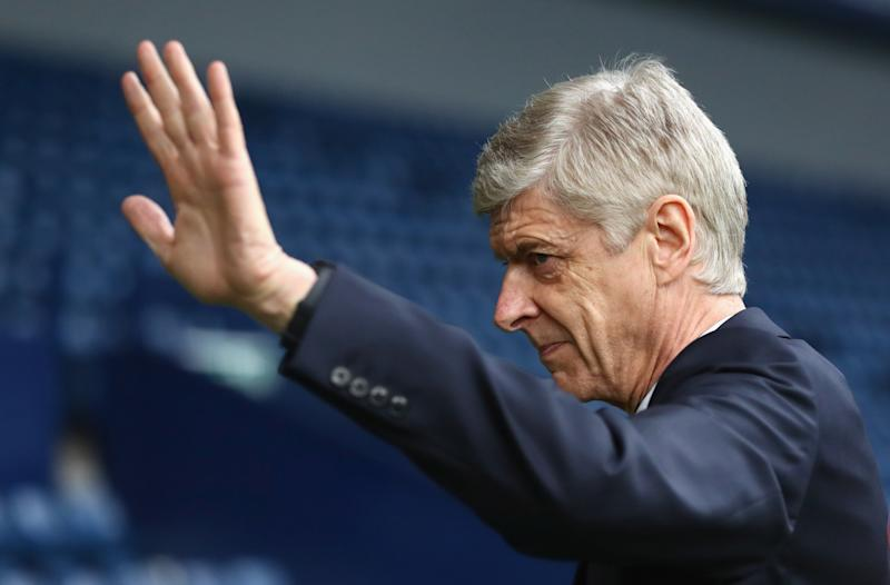 Arsene Wenger is set to stay at Arsenal despite reports linking Dortmund boss Thomas Tuchel with the job