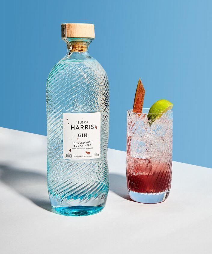 """<p>Make the most of rhubarb season by turning fresh rhubarb into a syrup to enjoy in this cocktail spiked with gin & lime.</p><p><strong>Recipe: <a href=""""https://www.goodhousekeeping.com/uk/food/a36272894/rhubarb-lime-rickey-cocktail/"""" rel=""""nofollow noopener"""" target=""""_blank"""" data-ylk=""""slk:Rhubarb & Lime Rickey"""" class=""""link rapid-noclick-resp"""">Rhubarb & Lime Rickey</a></strong></p>"""