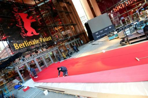 <p>Wes Anderson premiere 'Isle of Dogs' opens Berlin filmfest</p>