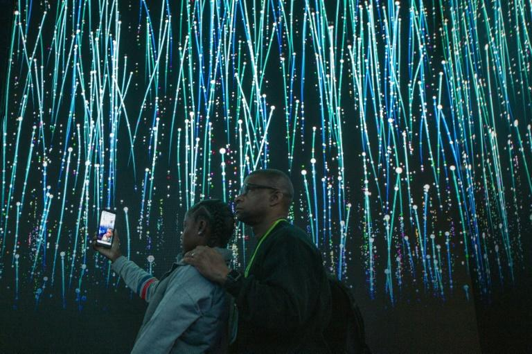 The 2020 Consumer Electronics Show is expected to feature the latest gadgetry in 5G, connected devices, robots and more