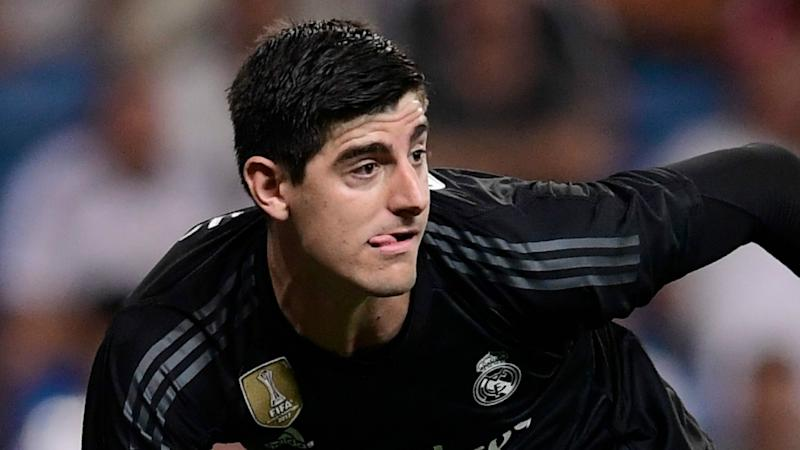 UEFA Champions League: Why Thibaut Courtois Has Found Life